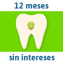 Pague cómodamente en CIO Dental